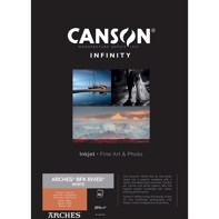 Canson BFK Rives (White) 310 - A2, 25 sheets