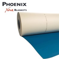 Phoenix Blueprint gummiduk til HD SM  og CD 102 (840)