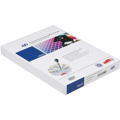 EFI Offset Proof Paper 9140XF Semimatt 140 g/m² - A3+, 100 ark