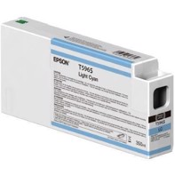 Epson Light Cyan T5965 - 350 ml blekkpatron
