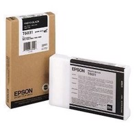 Epson Photo Black T6031 - 220 ml blekkpatron