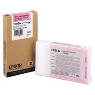 Epson Vivid Light Magenta T6036 - 220 ml blekkpatron