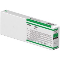 Epson Green T804B - 700 ml blekkpatron