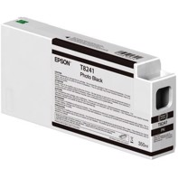 Epson Photo Black T8241 - 350 ml blekkpatron
