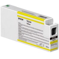 Epson Yellow T8244 - 350 ml blekkpatron