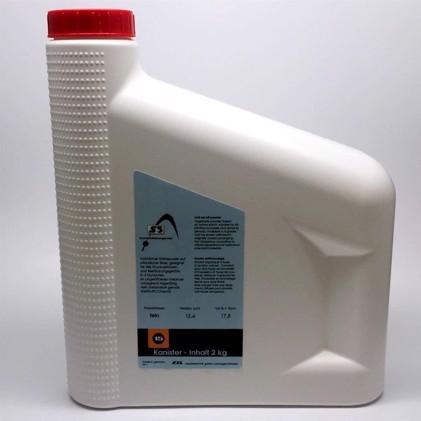 KSL S5 sprøytepulver Korn 15 - 2 kg plastflaske