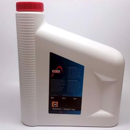 KSL S5 sprøytepulver WL Korn 15 - 2 kg plastflaske