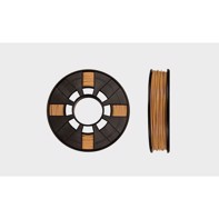 MakerBot PLA - Light Brown - Small