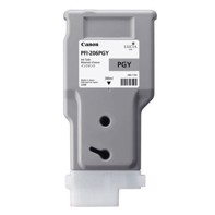 Canon Photo Grey PFI-206PGY - 300 ml blekkpatron