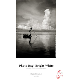 Photo Rag Bright White 310 g