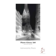 Hahnemühle Photo Glossy 260 g/m² - A4 25 Stk. - HM10641920