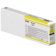 Epson Yellow T6364 - 700 ml blekkpatron
