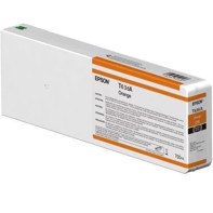 Epson Orange T636A - 700 ml blekkpatron