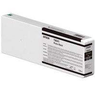 Epson Photo Black T8041 - 700 ml blekkpatron