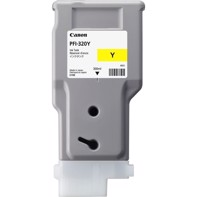Canon Yellow PFI-320 Y - 300 ml blekkpatron