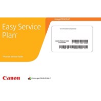 Canon Easy Service Plan 3 årig on-site-service neste dag til IMAGEPROGRAF L24 MFP AND L36 MFP