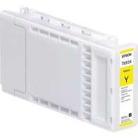 Epson T6934 Yellow - 350 ml blekkpatron