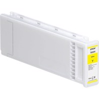 Epson Yellow T8004 - 700 ml blekkpatron