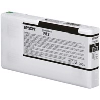 Epson Photo Black T9131 - 200 ml blekkpatron