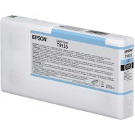 Epson Light Cyan T9135 - 200 ml blekkpatron