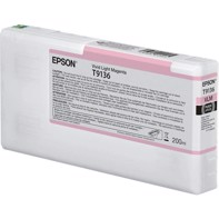 Epson Vivid Light Magenta T9136 - 200 ml blekkpatron