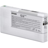 Epson Light Light Black T9139 - 200 ml blekkpatron