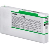 Epson Green T913B - 200 ml blekkpatron